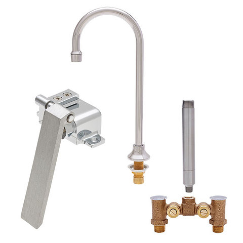 Fisher 60992 SS FAUCET 8BSWHE 08SS07DJ